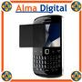 Lamina Antiespia Blackberry Javelin2 9360 Curve Pro Pantalla
