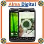 Lamina Espejo Blackberry Torch 3 9850 Protector Pantalla