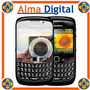 Lamina Espejo Blackberry Curve 9300 Protector Pantalla