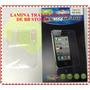 Lamina Transparente Para Blackberry Storm 2 9550