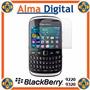 Protector De Pantalla Blackberry Curve 9220 9320 Gemini3