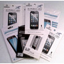 Laminas Protectoras Normales Huawei Y300, G600, D1, G526
