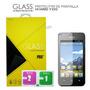 Protector Pantalla Vidrio Templado Huawei Y320 Glass 100%