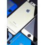Vidrio Templado Espejado Iphone 6 Plus (frontal Y Trasero)