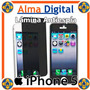 Lamina Protector Pantalla Antiespia Iphone 5 5s