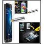Protector De Pantalla 9h Samsung S3,s4,s5 Vidrio Templado