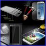 Lámina De Vidrio Templado Samsung Galaxy Grand Inst Gratis