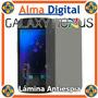 Lamina Protector Pantalla Antiespia Samsung I9250 Nexus