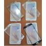 Vidrio Templado Curvo Samsung S7 Edge Somos Tienda