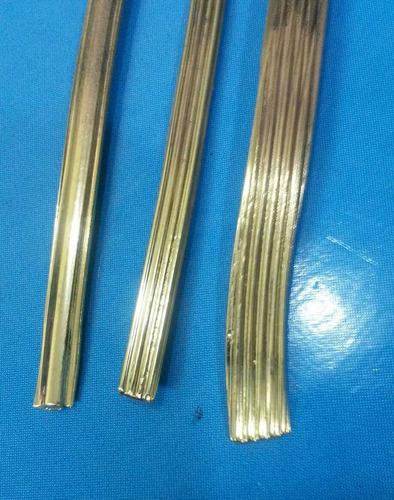 laminas y cintas pre-fabricadas. orfebreria
