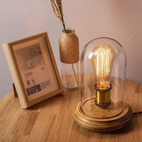 lamp lámpara mes