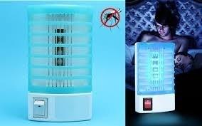 lamp luminaria mata insetos dengue pernilongo febre amarela