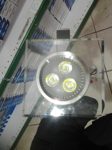 lampada de croica led  garantia de 1 ano fret gratis