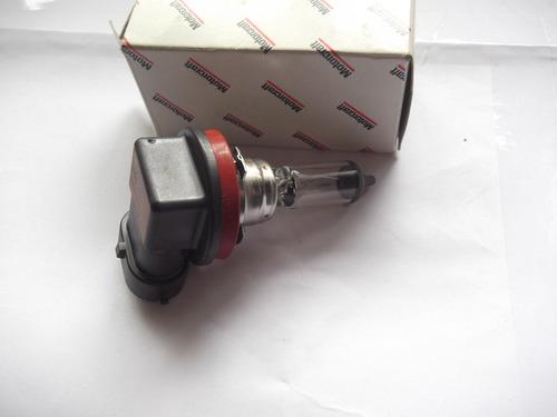 lampada do farol de neblina h8 12v 35w novo focus 08/13