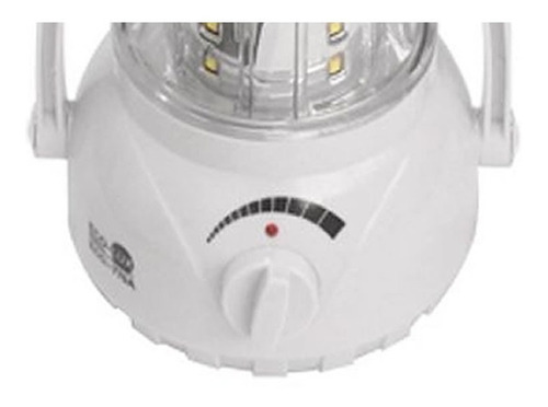 lampada emergencia recarregavel led lampiao lanterna 40 leds
