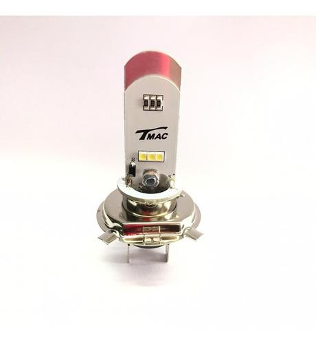 lampada farol led moto titan 150 / fan 150 / cg 125