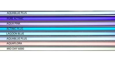 lampada fluorescente giesemann t5 24w actinic plus 55cm 22.0