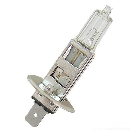 lampada h1 transparente 55w 12v (preço unitario)