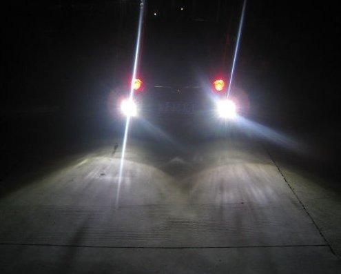 lampada h7 21 led cree 3535 840 lumens farol baixo