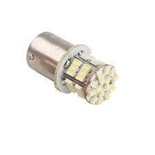 lampada led - 01 polo - freio/rê - par