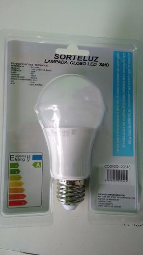 lampada led 12w e-27