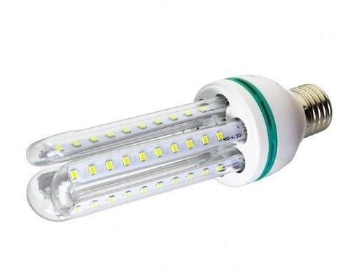 lampada led 3u 12w 6000k e27 bivolt 10 unid.