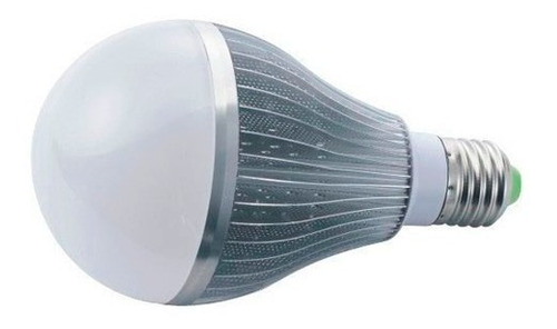 lampada led 3w 10 unidades bulbo bivolt e27 90% de economia