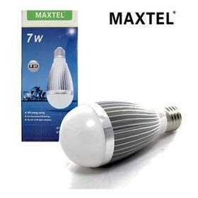 Lampada Led 7w (equivale A 100w) - 110/200v