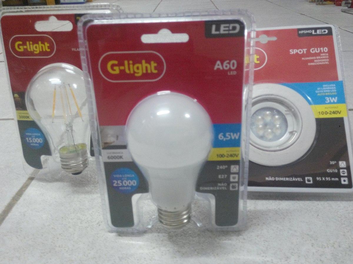 Lampada led a w k auto volt g light hs r