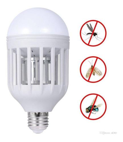 lampada led anti pernilongo, mosquitos zika outros insetos