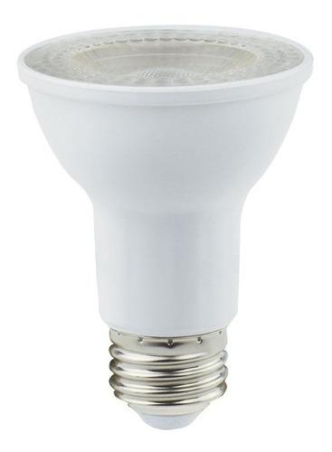 lampada led par20 6w bivolt branco quente ou frio