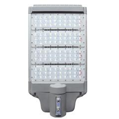 lampada led para poste 85w bf luxgen pgto 12x s/juros