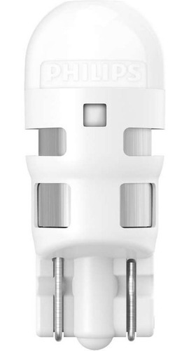lampada led philips pingo lanterna 6000k branca t10 w5w