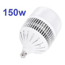 Lampada Led Super Bulbo 150w E27/e40 Led Para Galpão