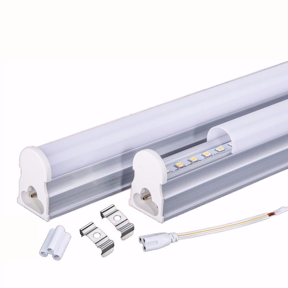 lampada led t5 tubular 90cm bivolt 6000k - r$ 31,60 em mercado livre