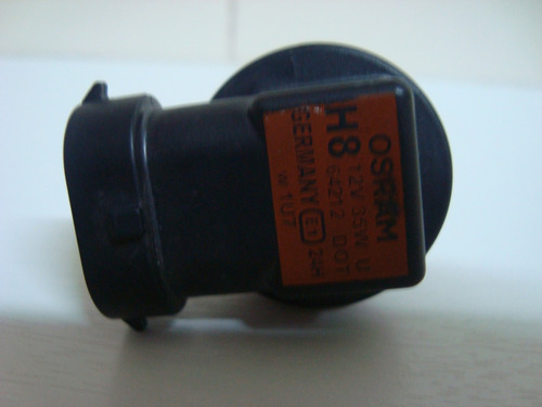 lampada osram h8 original germany
