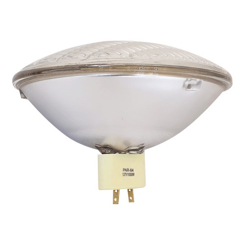 lampada par 64 1000w 127v foco 5
