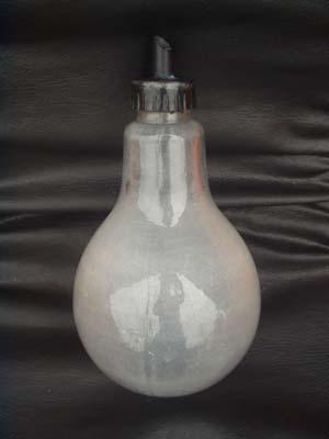 lampada para decoração