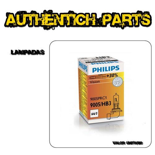 lampada philips hb3 nissan pathfinder 3.5 v6 01 a 05 [milha]