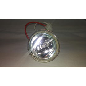 Lampada Projetor Infocus In24 In26 W260 W240 180d Garantia