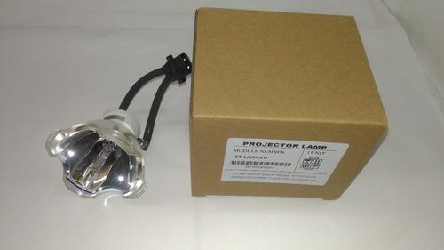 lampada projetor panasonic et-laa410 pt-ae8000 pt-ae8000u