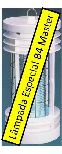 lampada reposição kit 02 unid - b4 master killmo - zero