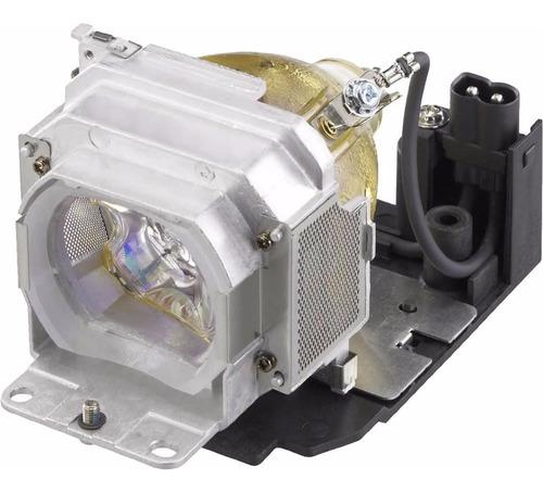 lampada sony es5/ex5/ex50/ew5/e-190 completa