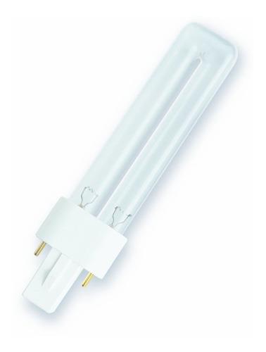 lampada uv osram 9w para reposição - para filtros uvs