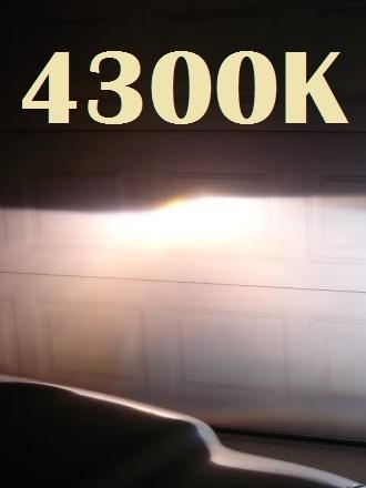 lampada xenon reposição 35w hb3 4300k
