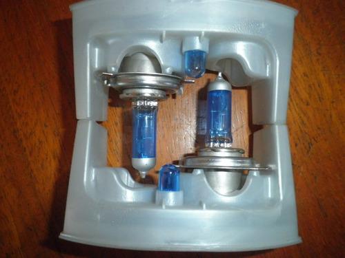 lampadas azuis para linha vw bola mi special city  g2 g3 g4