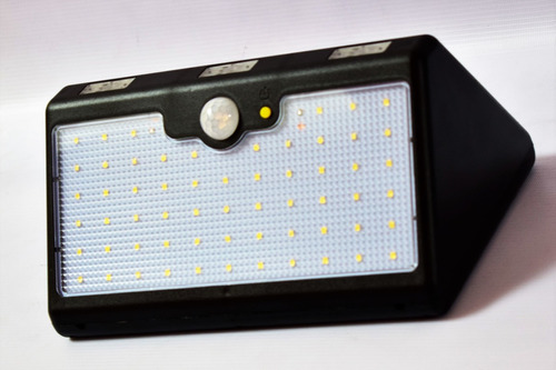 lampar con energía solar 11w