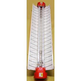 Lámpara  Antiexplosión Xafr-1t8 Cod00348