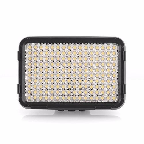 lampara 160 leds para fotografia y video