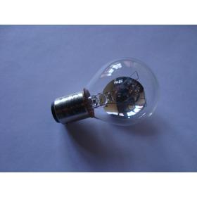Lámpara 220v 20w Para Microscopio Olympus